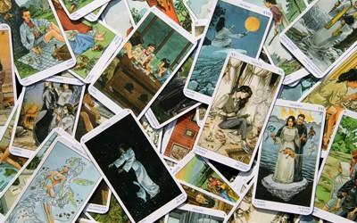 Tarot Karte Madame Lenormand