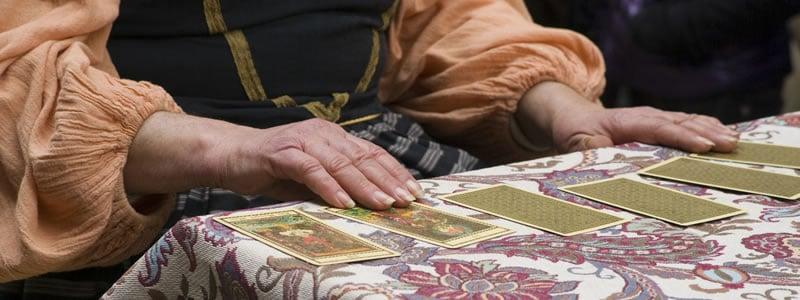 Ciganske tarot karte