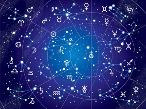 Opčenito o Astrologiji